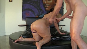 amateur homemade painful anal