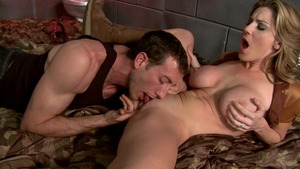 riding daddy bbc part 1